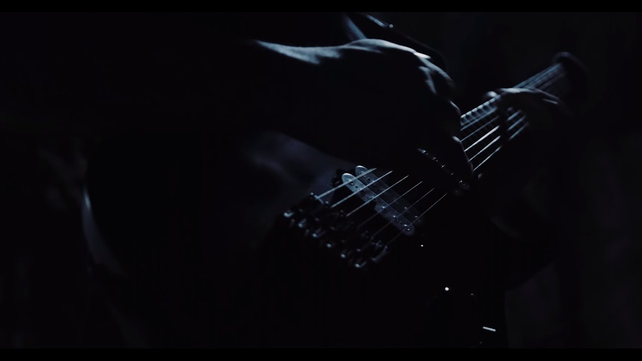 Reckoning Hour - Away From The Sun (Official Music Video)