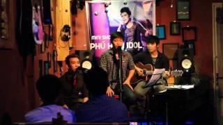 Anh kể em nghe (Guitar cover) - Phú Hiển idol