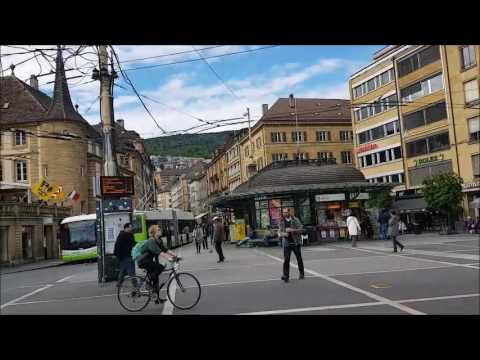 نيوشانتيل سويسرا  neuchatel switzerland