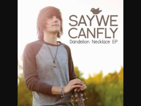 SayWeCanFly  The Last Thing Well Ever Do feat The Icarus Account