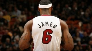 LeBron James - Time Bomb (HD)