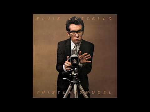 Elvis Costello & The Attractions - Lipstick Vogue [HD]