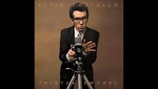 Elvis Costello & The Attractions - Lipstick Vogue [HD]