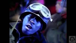 GZA - Shadowboxin'/4th Chamber (Featuring Method Man) (Official Music Video) (Explicit Version)