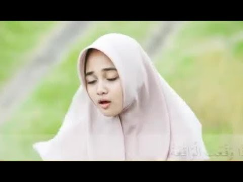 Veve Zulfikar  - Sholawat Yaa Asyiqol Musthofa Terbaru