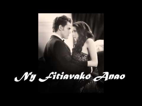 Ny Fitiavako Anao- Njakatiana