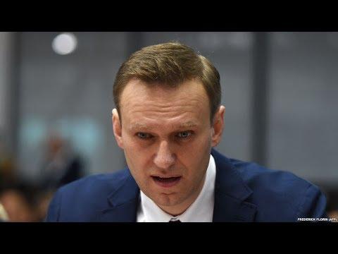 Штаб Навального в Москве окружён | НОВОСТИ