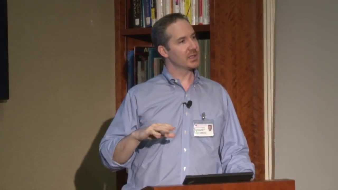 Download Stanford Hospital's Dr. Ian Carroll on Nerve Pain