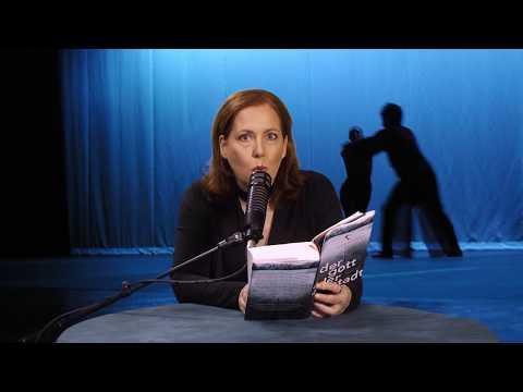 """Christiane Neudecker liest aus ihrem Roman """"Der Gott der Stadt"""""""