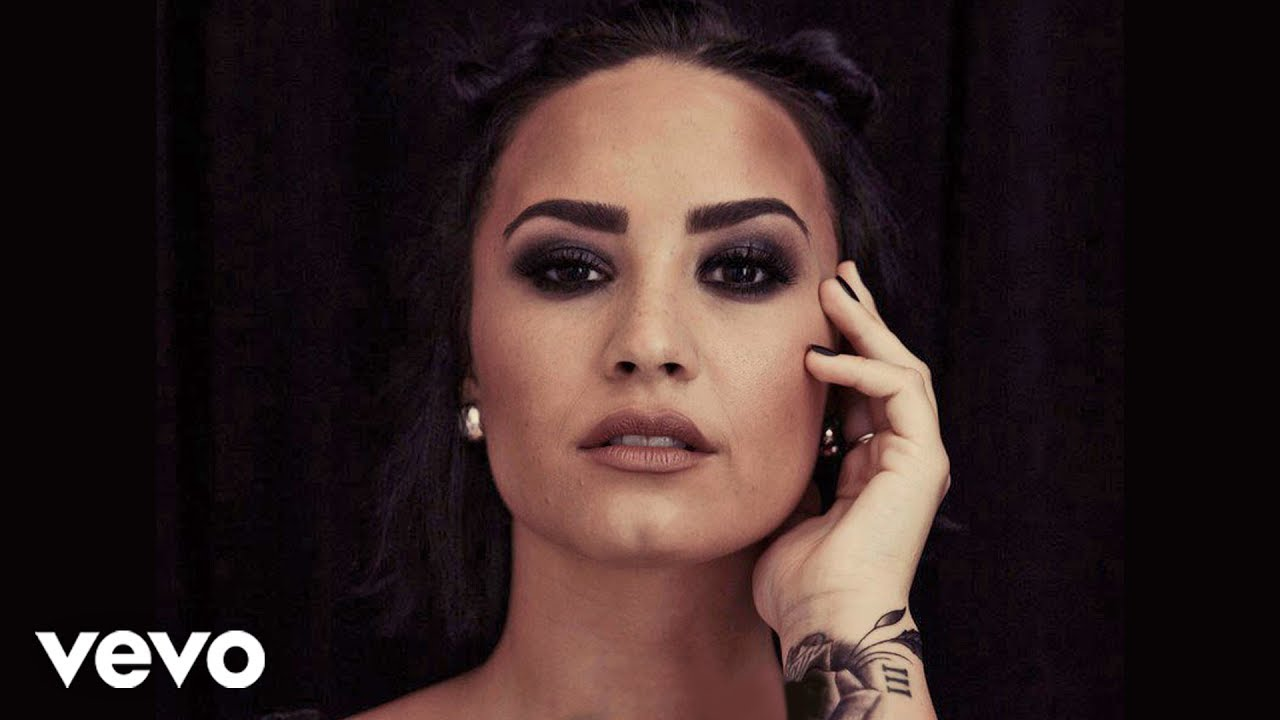 Demi Lovato You Dont Do It For Me Anymore Snippet