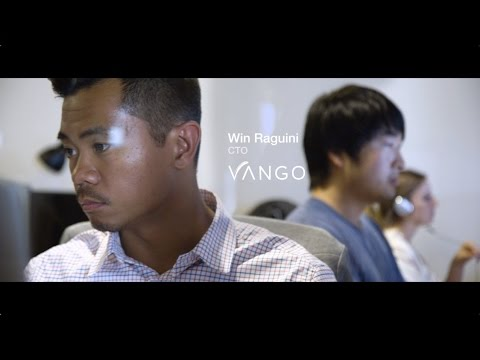 Vango Uses Nventify's Imagizer Media in AWS Marketplace to Build Digital Media Products Faster