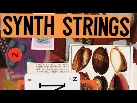 OUT NOW - LABS Synth Strings