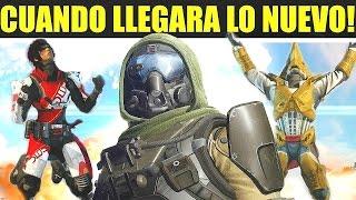Destiny - CUANDO LLEGARA EL NUEVO CONTENIDO!