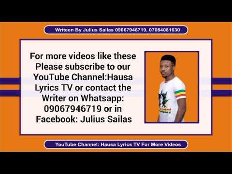 Download Umar M Sharif Ft. Nura M Inuwa Larai Jummai Song Lyrics Hausa Lyrics TV