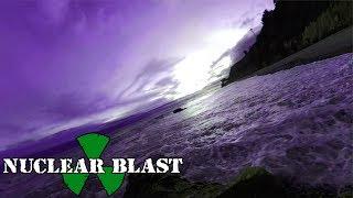 FALLUJAH – Last Light (OFFICIAL LYRIC VIDEO)