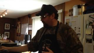 Slow Cooker Margarita Chicken & Black Beans