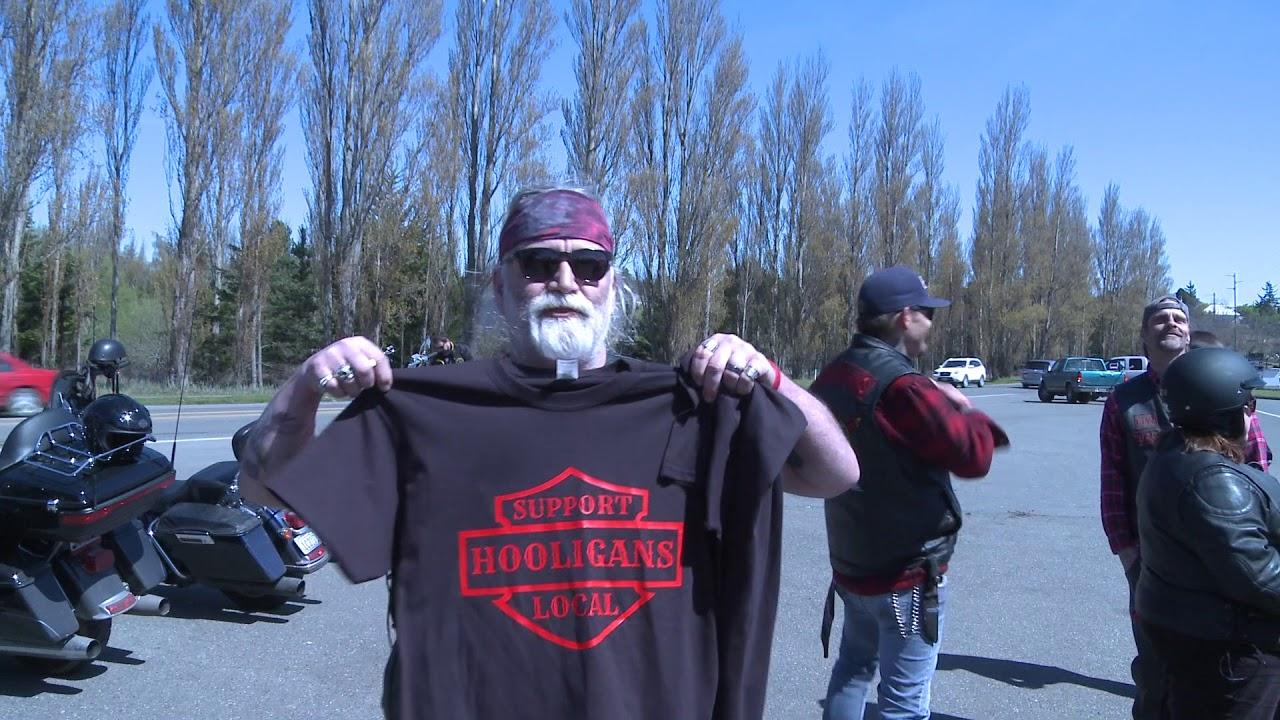 Hooligans Motorcycle Club