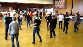 Chica Loca  -  Line Dance