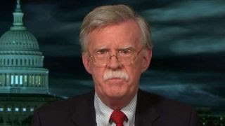 Amb. Bolton on US abstention from UN Israel vote