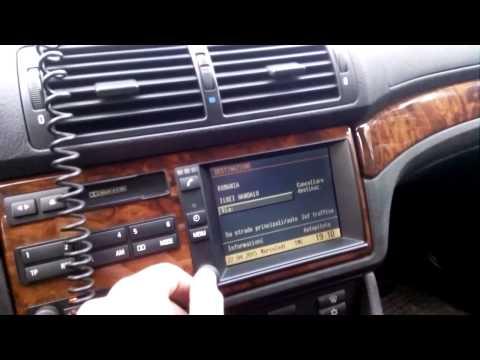 BMW e39 535i Presentation