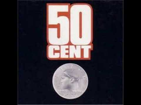 50 CENT - The good die young [with lyric]