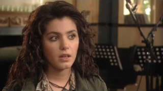 KATIE MELUA - USA Pictures Introduction