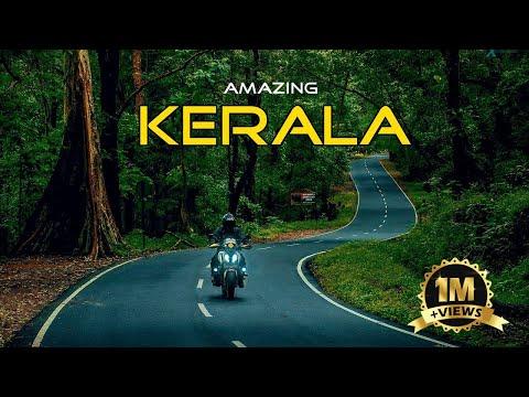 Amazing Kerala story | Why I went Rainforest Athirapally again |