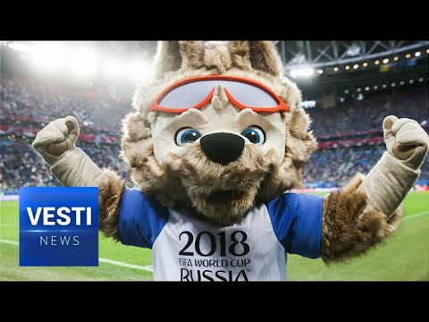 St. Petersburg Prepares for the World Cup: Northern Capital Gets Much Needed Infrastructure Boost