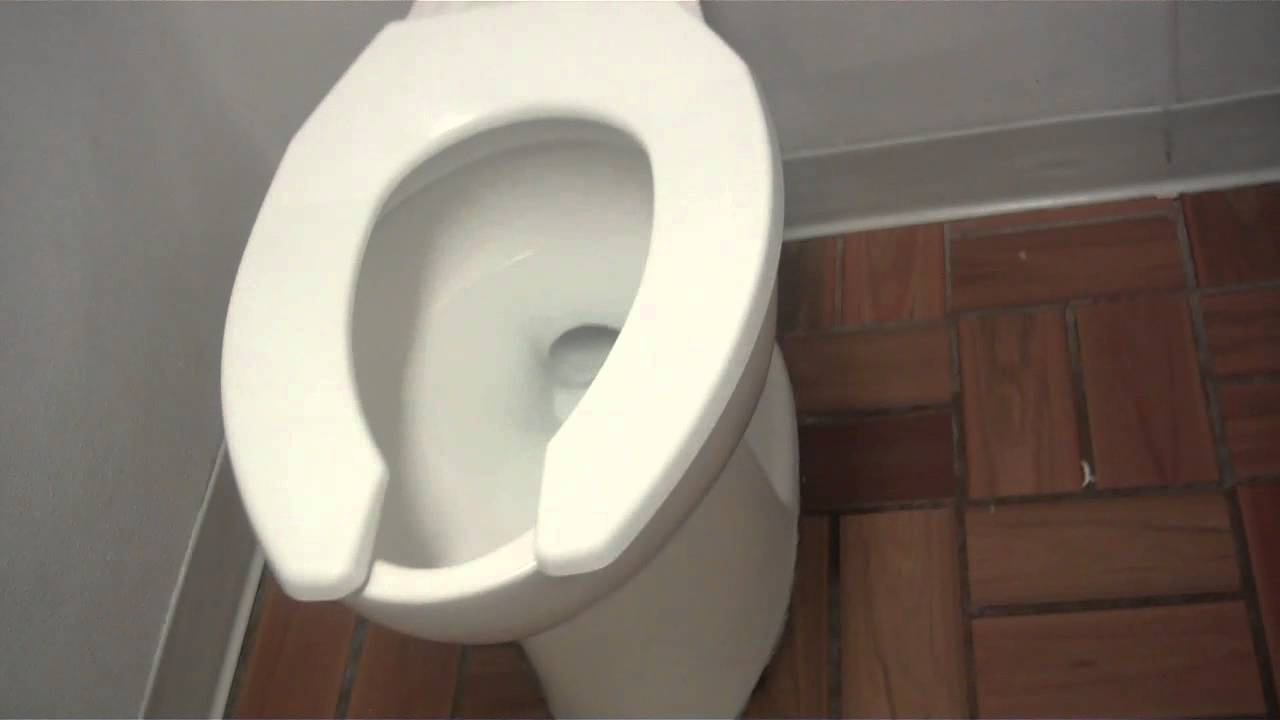 New American Standard Madera Toilet Youtube