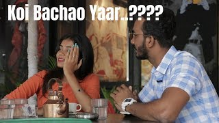 Naughty Talks With Cute Girls FT. AJ | Pranks In India | Oye It's Uncut