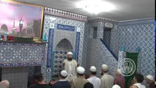 2014 Ramazan Bayramı Dua ve Bayramlaşma Masum Bayraktar Hoca Efendi