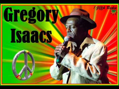Gregory Isaacs - Hard Drugs mp3