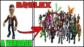 THE TRUTH ABOUT THE ANTHRO IN THE ROBLOX!! IT WILL BE GOOD!! FOR FREE! SOME