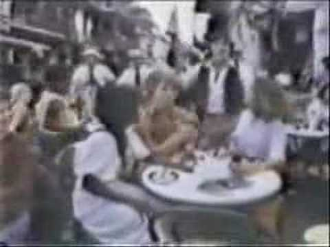 1978ish Dr Pepper Commercial - Be a Pepper