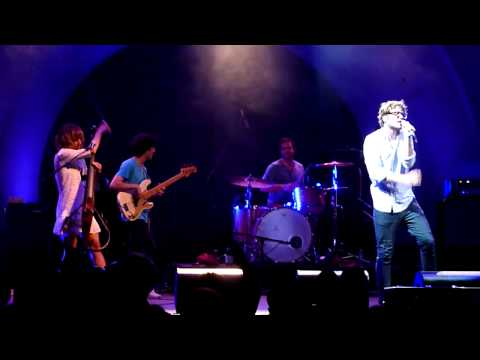 Ra Ra Riot - Valerie (Steve Winwood cover) live at Prospect Park [17/18]