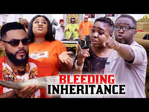 BLEEDING INHERITANCE SEASON 1\u00262- NEW MOVIE HIT( FLASH BOY/ ONNY MICHAEL) 2021 LATEST NIGERIAN MOVIE