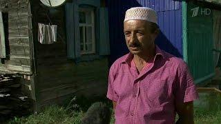 видео В одном из поселков Ульяновской области погибла вся семья