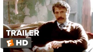Men & Chicken Official Trailer 1 (2016) - Mads Mikkelsen Movie HD