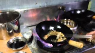китайское блюдо за 2 минуты