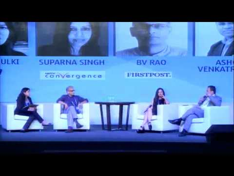 vdonxt asia Day 1 session 3 -  Streaming India