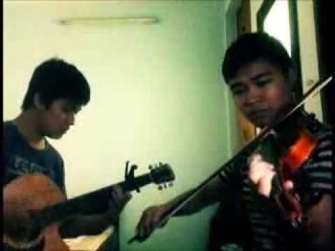 Fox Rain (My Girlfriend Is A Gumiho OST) - Guitar Violin Cover
