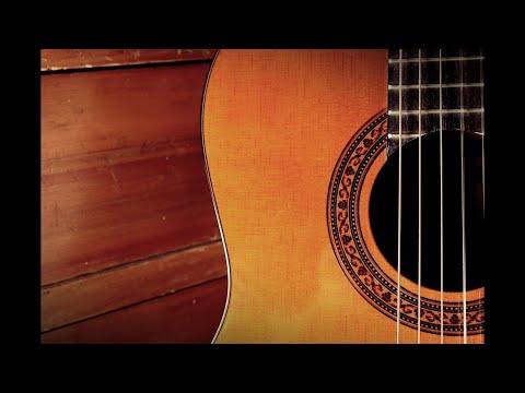 Free easy guitar tablature sheet music, How Great Thou Art