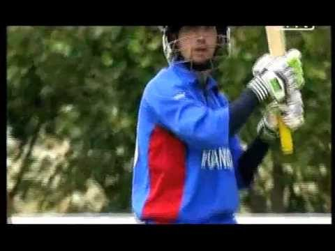 Cricket in Afghanistan - تیم ملی کرکت افغانستان thumbnail