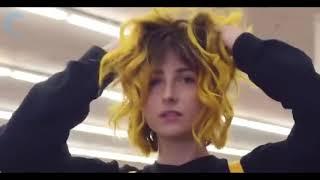 Tessa Violet - Русские вперед!!!