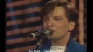 Daniel Popović - Džuli ( Eurovision Song Contest ~ München 1983 ) [HD]