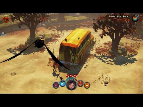 The Flame in the Flood ... |