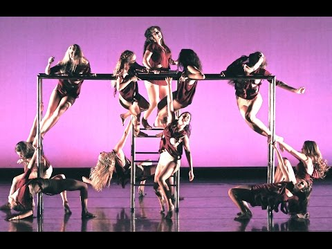 Hanging By A Thread - MATHER DANCE COMPANY