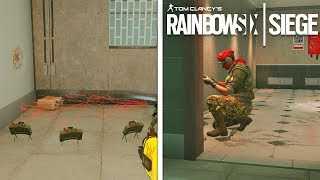 Rainbow Six Siege - FAILS & WINS: #14 (Best R6S Funny Moments Compilation)