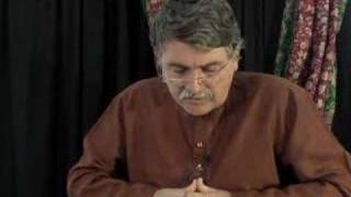 NORTH INDIAN CLASSICAL MUSIC - Part 02 - David Courtney