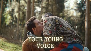 Adam & Eric - Your Young Voice [Sex Education 3]